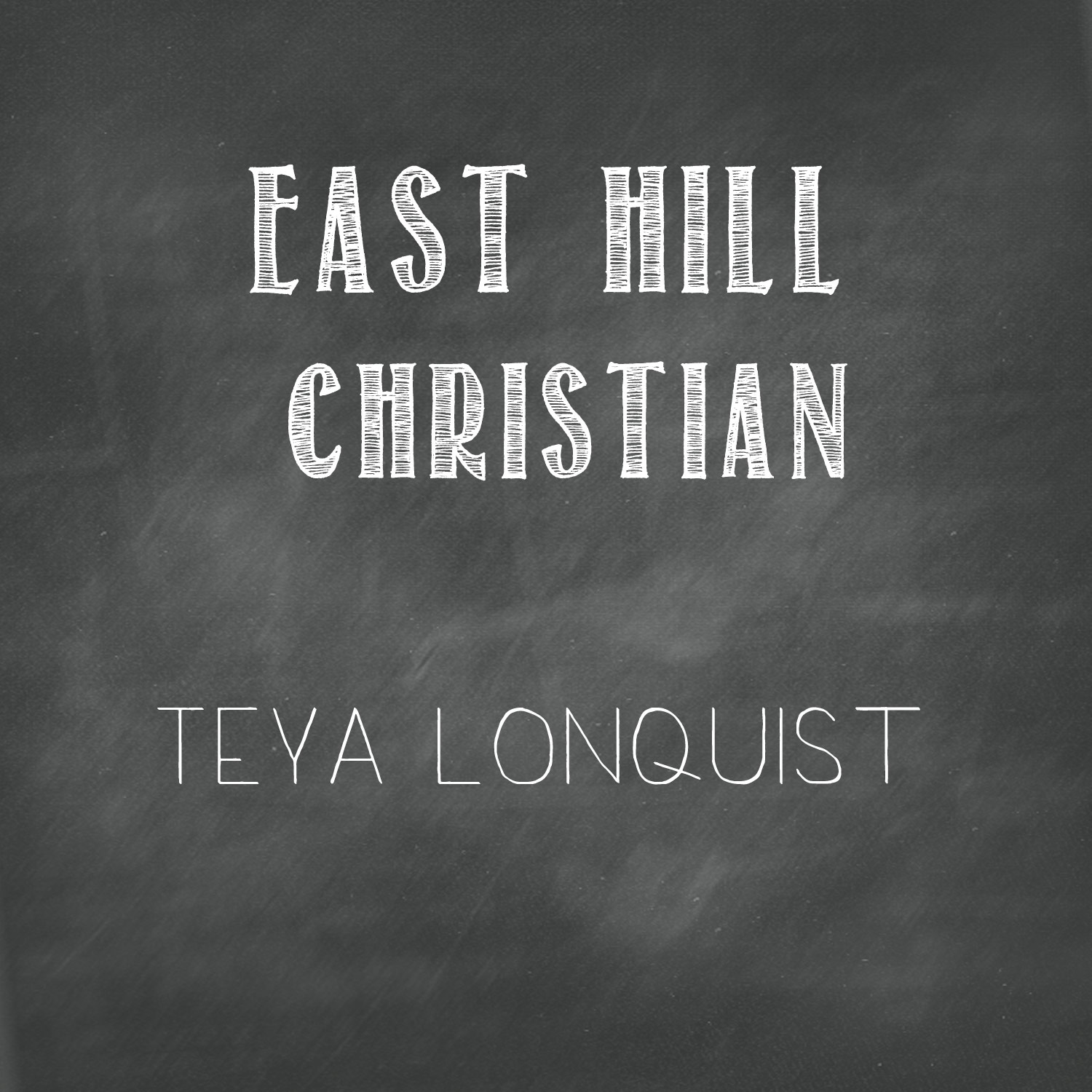 East-Hill