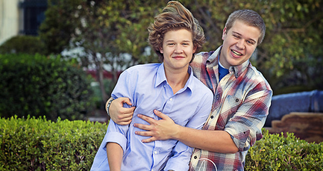 Jesse & Ty, Pensacola Senior photographer