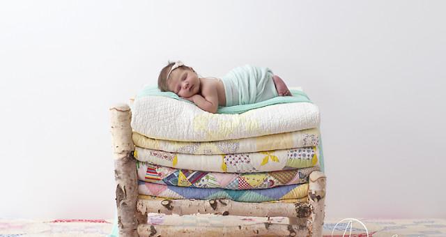 Julia Simone, Pensacola Newborn Photographer