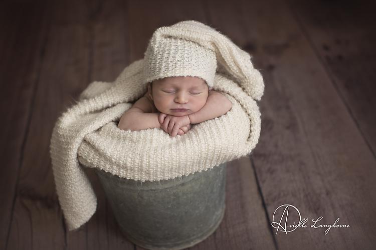 sleepy bonnet
