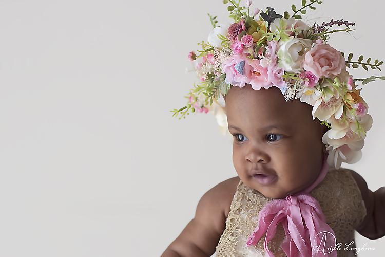 Dallas, 7 months Pensacola Photographer