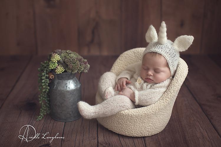 Rosemary, Escambia Newborn Photographer