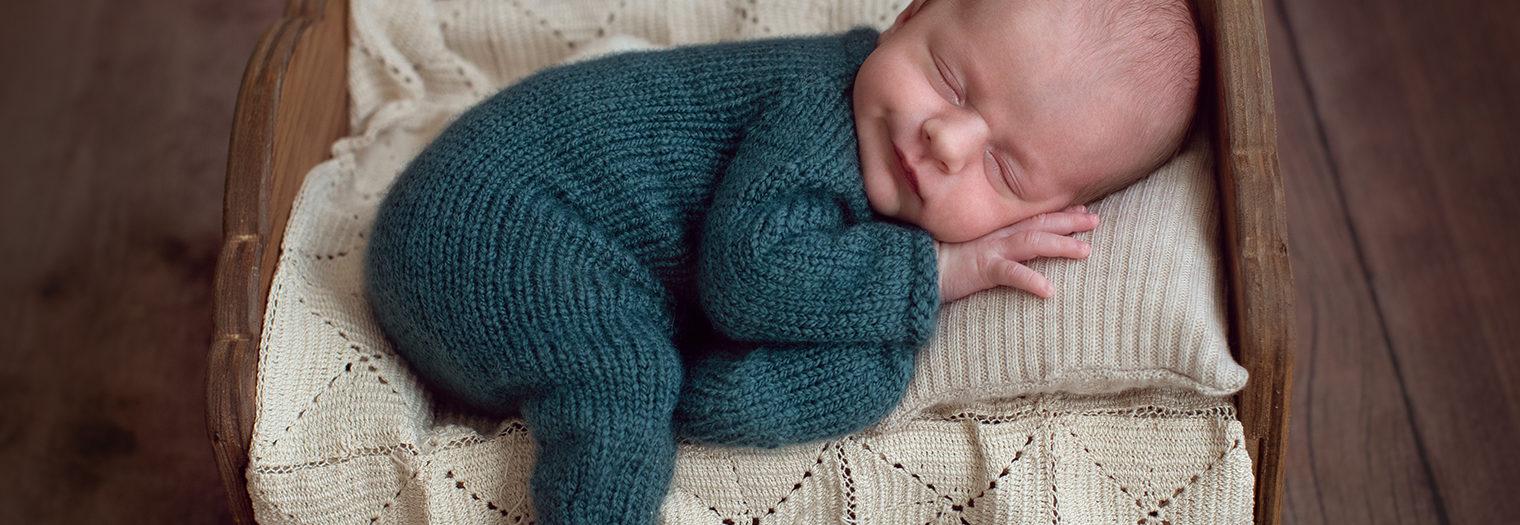 Will, Pensacola Newborn Photographer