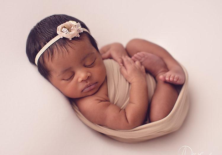 Melina, Pensacola Newborn Photographer