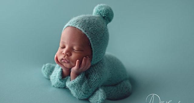 Jayden, Little Prince
