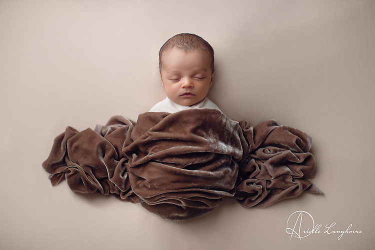 Kailo, Escambia Newborn Photographer