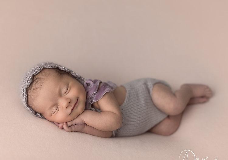 Ivy Simone, Pensacola newborn photographer