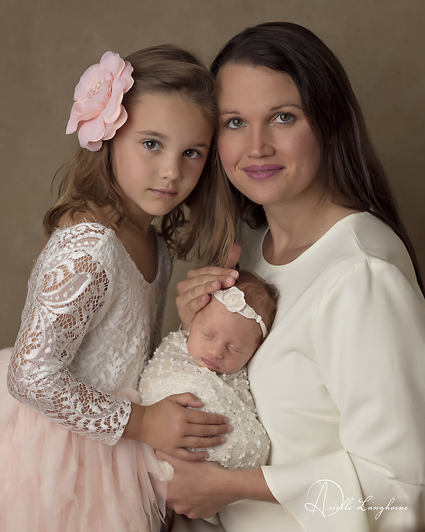 mother/daughters