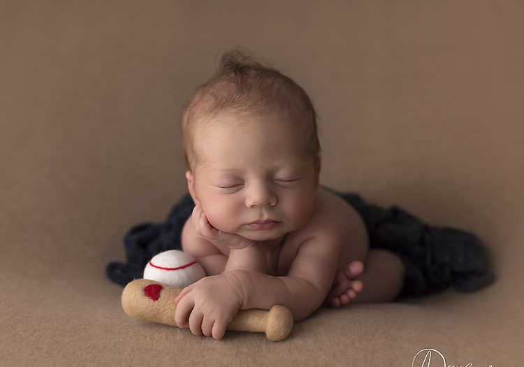 Weston, Pensacola  Newborn Photographer