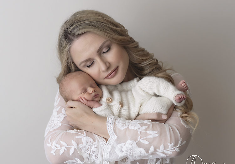 Leo, Pensacola Newborn Photographer