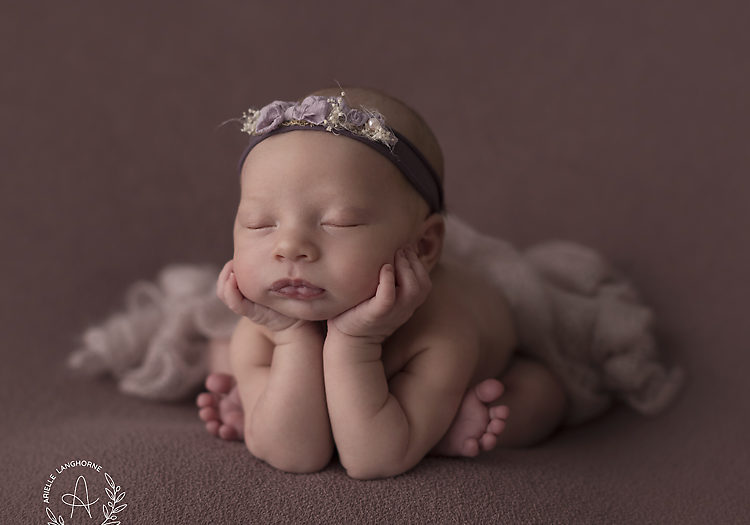 Karsynn, Pensacola Area Newborn Photographer