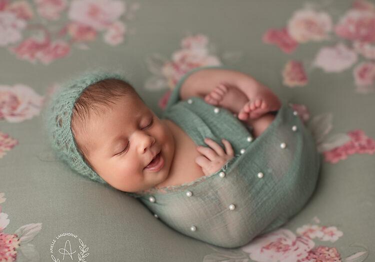 Chloe, Pensacola Newborn Photographer