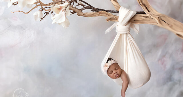 Mia, Pensacola Newborn Photographer