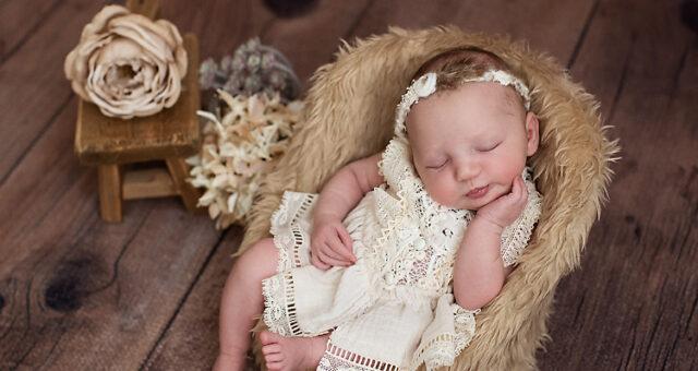 Hallow, Pensacola Newborn Photographer