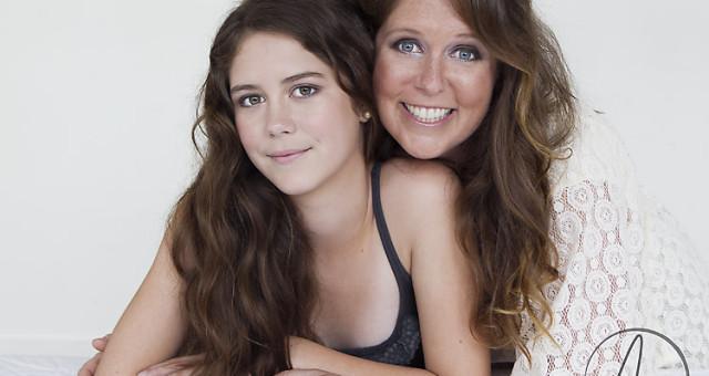 Amy & Lizzie